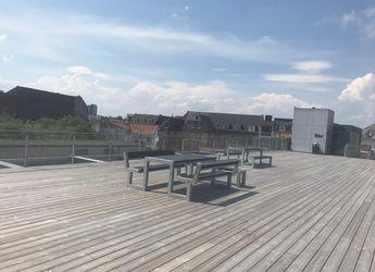 Delelejlighed i hjertet af Aarhus