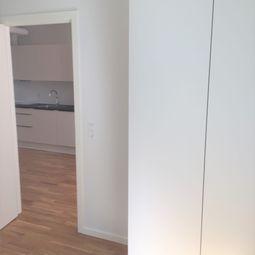 Delevenlig lejlighed på 87 kvm med sydvendt altan – beliggende centralt i Aarhus C