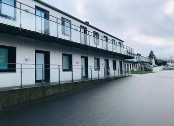 God 2-værelses lejlighed i Risskov