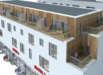 114 m² lejlighed | Nykøbing Falster