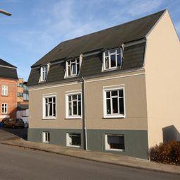 Hyggelig 2 værelses, med rolig og central beliggenhed i Viborg C