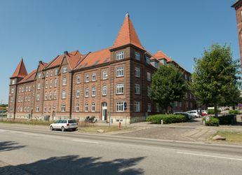 Lejlighed på Viborgvej 42 3 tv