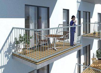111 m² lejlighed | Nykøbing Falster