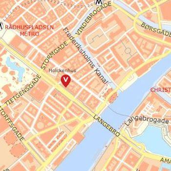 HC. Andersens Boulevard, 1553 København