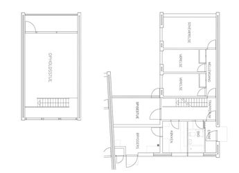13 Arkitekttegnet rækkehuse i Risskov