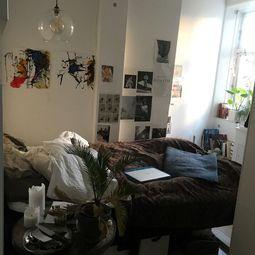 2000 3 vær. andelslejlighed, 80 m2, Nordre Fasanvej 1.