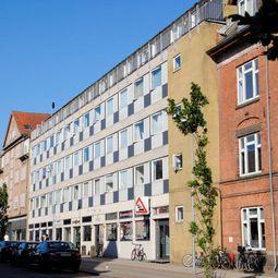 Viborg - Nyistandsat et vær. m altan
