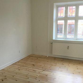 Nørre Allé 23, 1. sal, 8000 Aarhus C