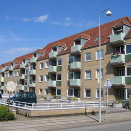 2 værelses – Sjællandsgade – Fredericia