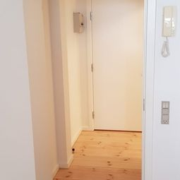 Centralt beliggende 3-værelses lejlighed