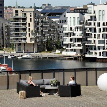Islands Brygge 79A, 6. th., A-Huset, 2300 København S