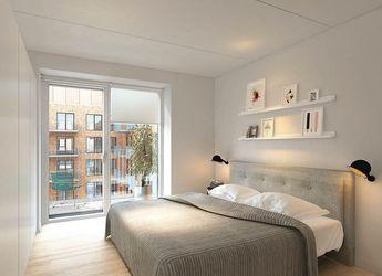 Skøn 4 værelses lejlighed i Nordhavn