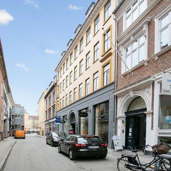 Løvstræde 8B, 4. th., 1152 København K