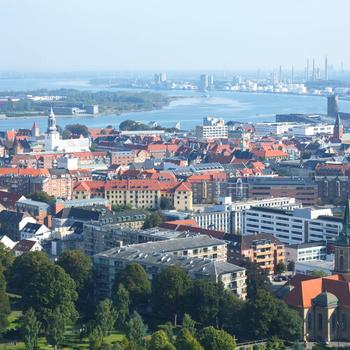Kildevældet 3-7, 9000 Aalborg