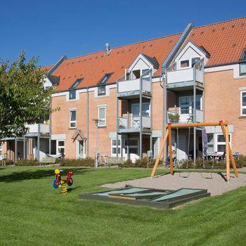 Peder Møllers Plads 4 2 3, 9700 Brønderslev