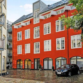 Nyhavn 31G, 3. th., 1051 København K