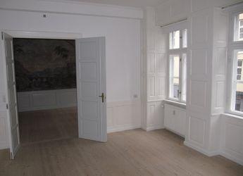Rigtig flot 3 værelses – i hjertet af København