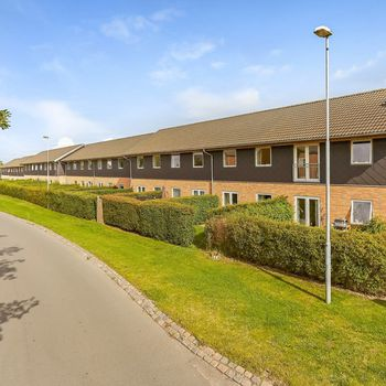 Nørrebjerg Runddel 53 L, 5220 Odense SØ