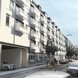 Borggade 6K 2. 6, 8000 Aarhus C