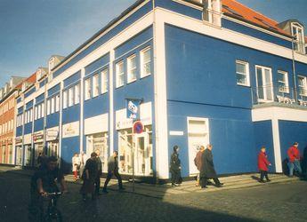 Store Torv 17 2. --1, 3700 Rønne