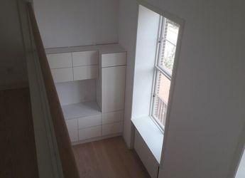 Spændende 5 værelses lejlighed i Ballerup
