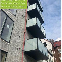 Ny Munkegade 2F, 2. th., 8000 Aarhus C