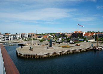 Dampskibsmolen 4 1.th., 5800 Nyborg