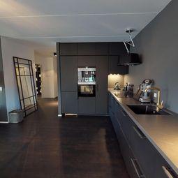 114 m² luksus lejlighed | Aarhus C