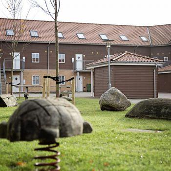 Koglevænget 31, st., 5700 Svendborg
