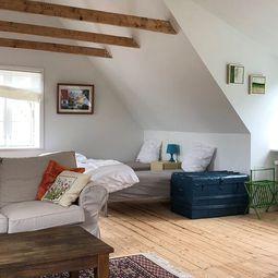 3700 3 vær. lejlighed, 90 m2, Nyker Strandvej 45