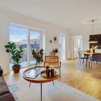 Ørestads Boulevard 50, 1. th., 2300 København S