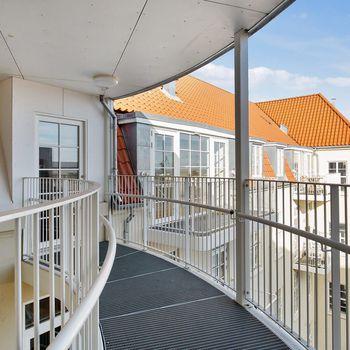 Søndergade 53C, 4. 2., 8000 Aarhus C