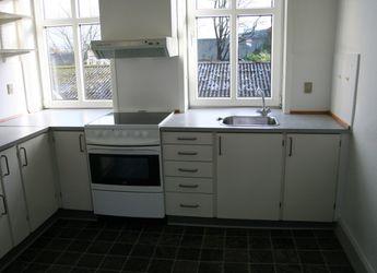 Brørup midtby 64 m2 lækker lejlighed