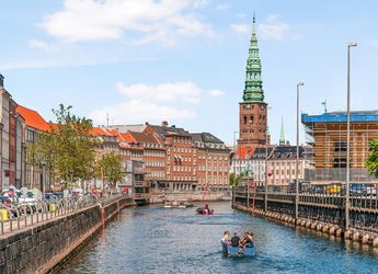 Frederiksholms Kanal 6B, st..