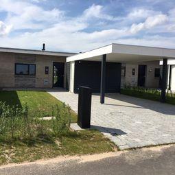 Randers - Assentoft - Nyopført rækkehuse i Assentoft