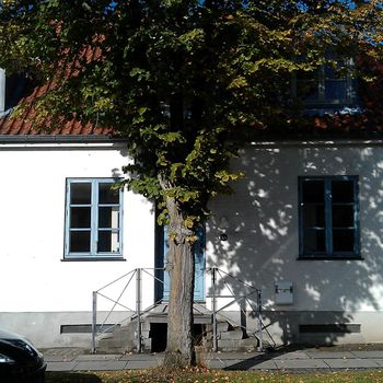 Peter Lunds Vej 5B, 2800 Kgs. Lyngby