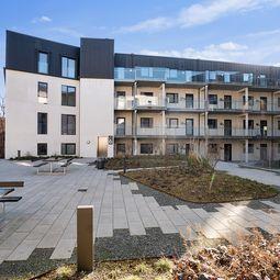 Borggade 6B 1., 8000 Aarhus C