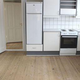 Nørregade 1A, st. - 8800 Viborg