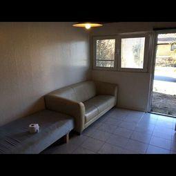 8210 1 vær. lejlighed, 27 m2, Haslegårdsvej 63 Stue