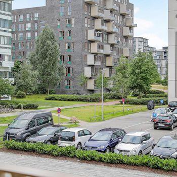 C.F. Møllers Allé 37, 2. th., 2300 København S