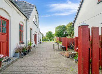 Fredeligt område i Ørby