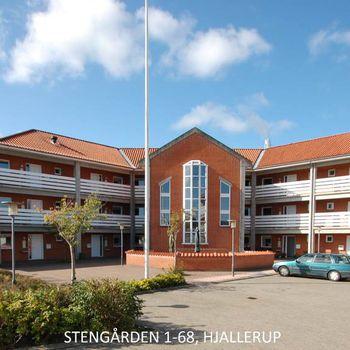 Søndergade 10 B, 9320 Hjallerup
