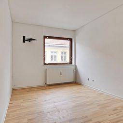 4-vær. lejlighed med tagterrasse
