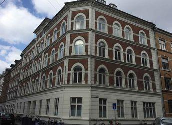 Bissensgade 2C, Aarhus C