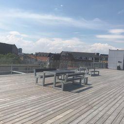 Delelejlighed for 3 personer i hjertet af Aarhus