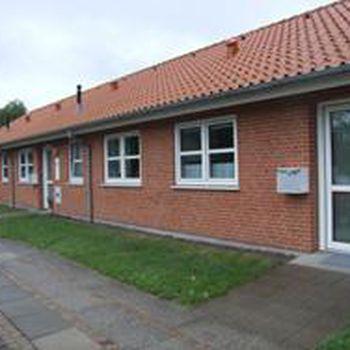 Stationsvej 5 A, Rønbjerg, 7800 Skive