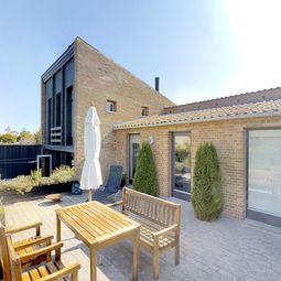 175 m² rækkehus | Hørsholm