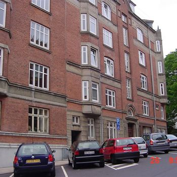 Prins Christiansgade 2, st.tv., 8900 Randers C