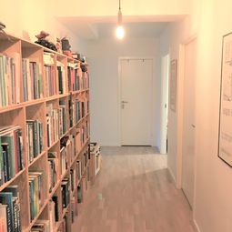 Skøn 3-værelses lejlighed – ideel for den lille familie eller til deling for 2