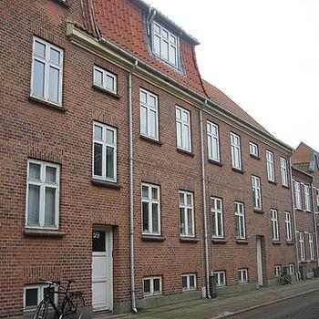 Bjergegade 57, 2. th., 5000 Odense C
